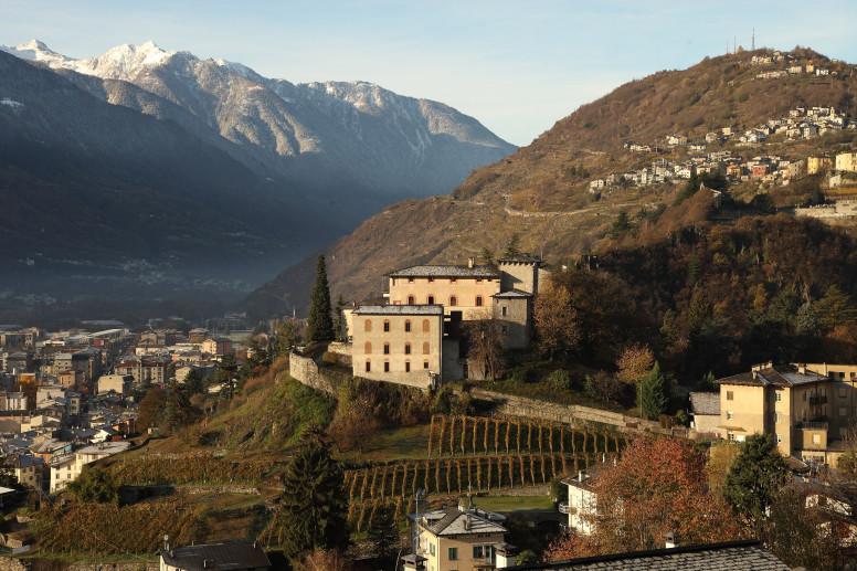 Masegra Castle