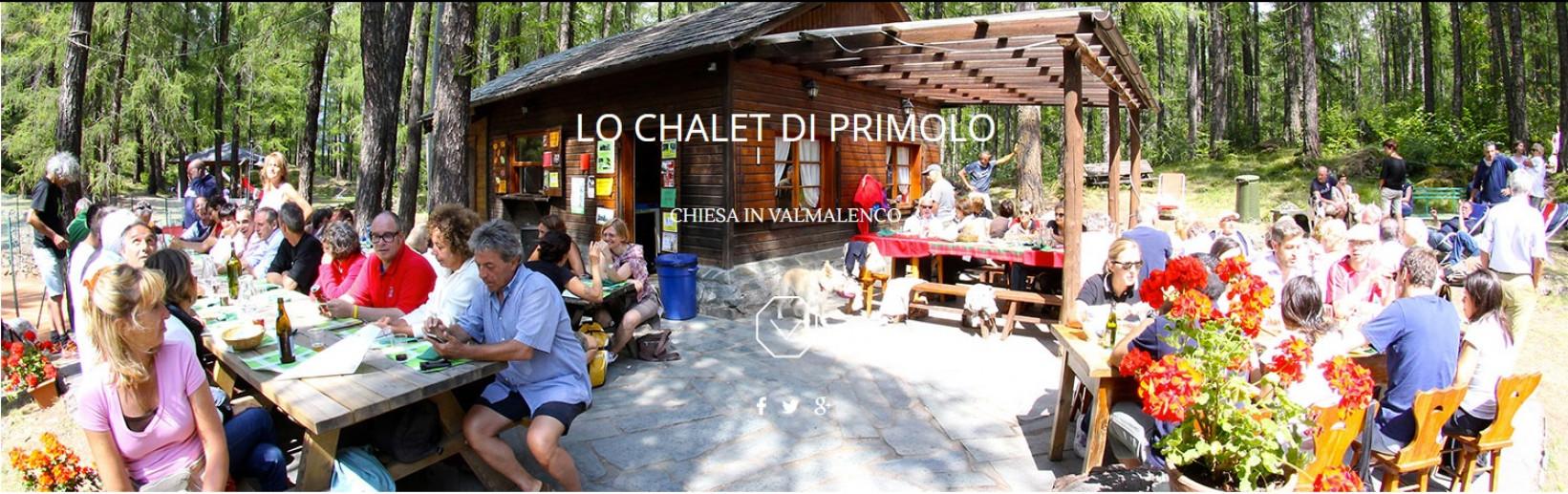chalet di Primolo