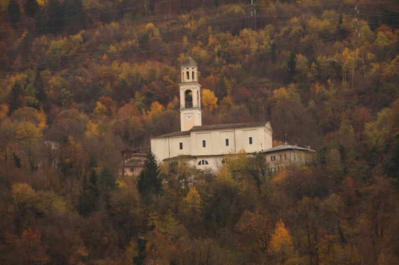 Santuario di San Luigi a Sazzo