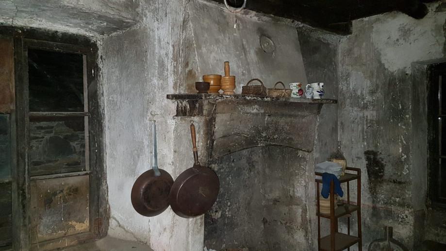 Nuclei rurali di Faedo