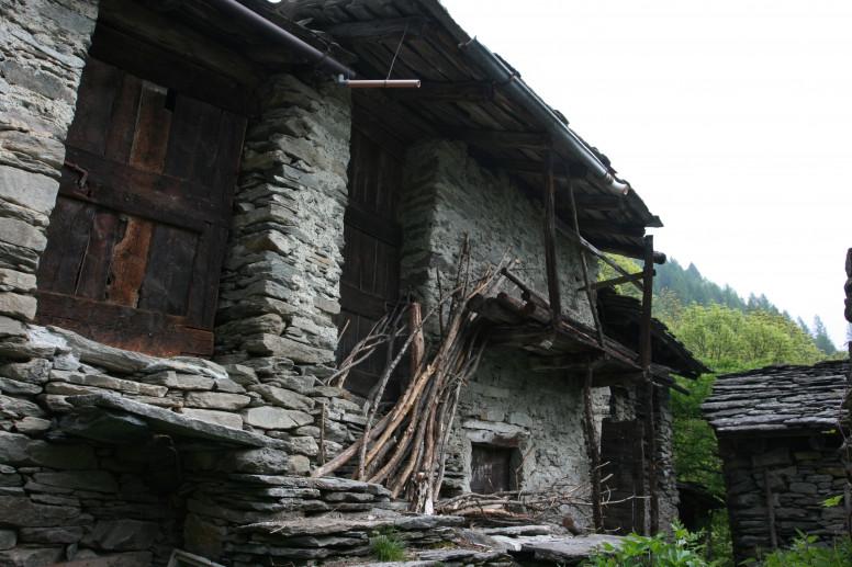 nucleo rurale di Torre di Santa Maria