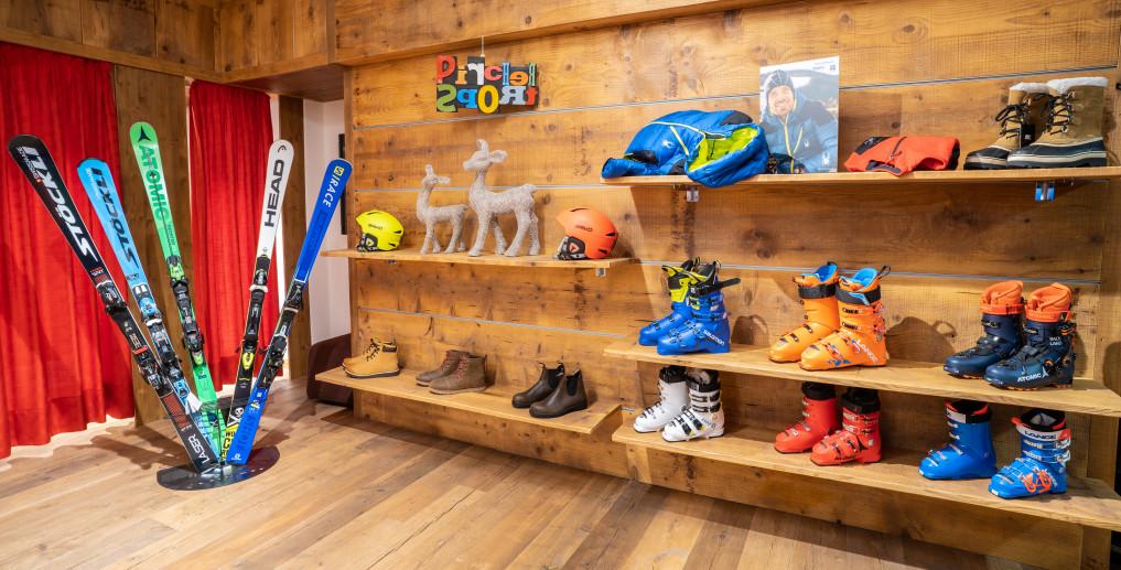 Noleggi Sci & Snowboard Pircher Sport