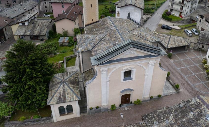 Chiesa parrocchiale di S. Agostino