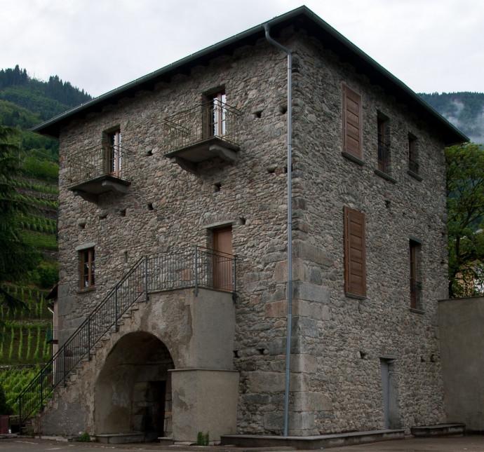 Torre di Pendolasco