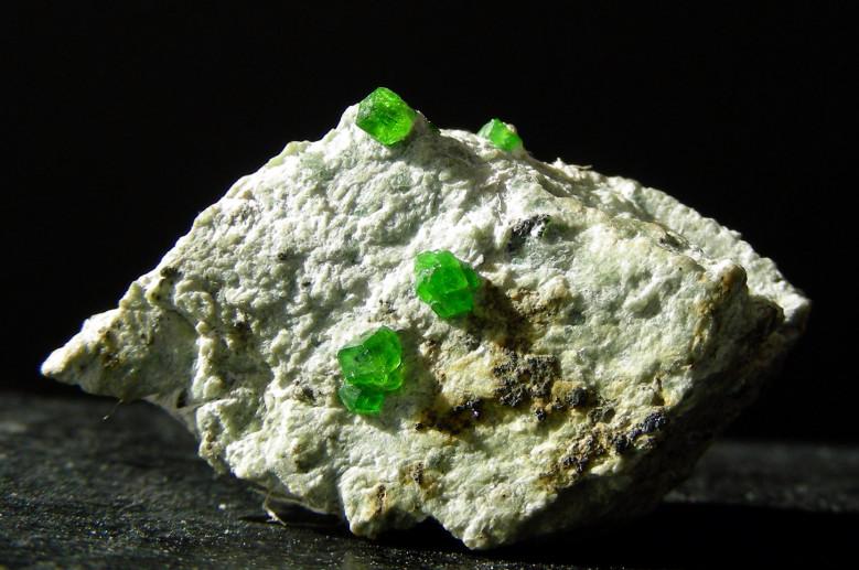 Collezione mineralogica Fulvio Grazioli