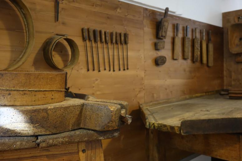 Museo parrocchiale ed etnografico di Ponte in Valtellina