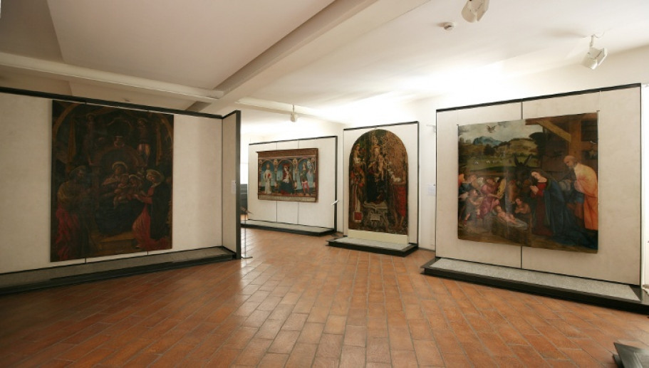 Valtellinese History and Art Museum