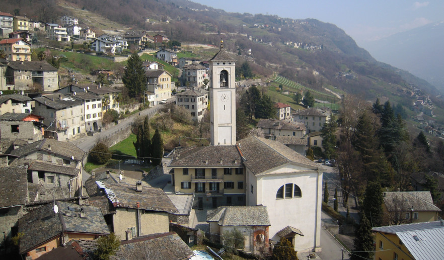 Church of Saint Martin