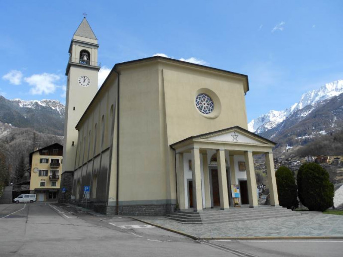 Sanctuary of Our Lady of the Alpini
