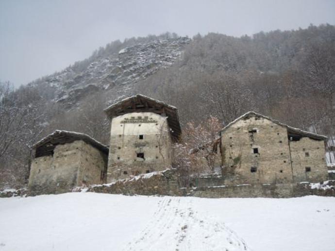 I Castelli della Valmalenco