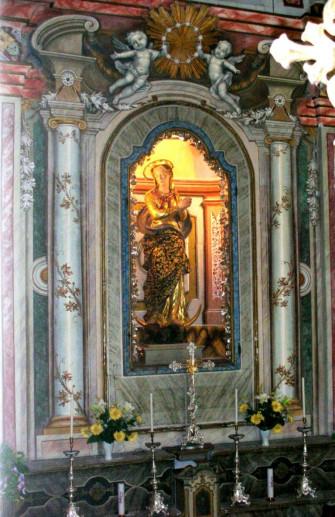 Chiesa della Beata Vergine Immacolata