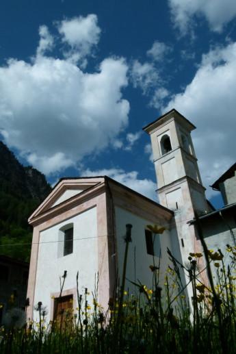 Chiesa della Madonna Addolorata