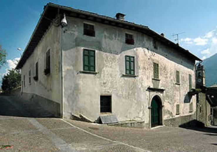 Negri House