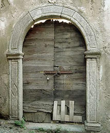 Parravicini House