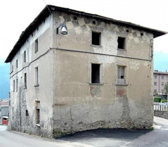 Piccioli House
