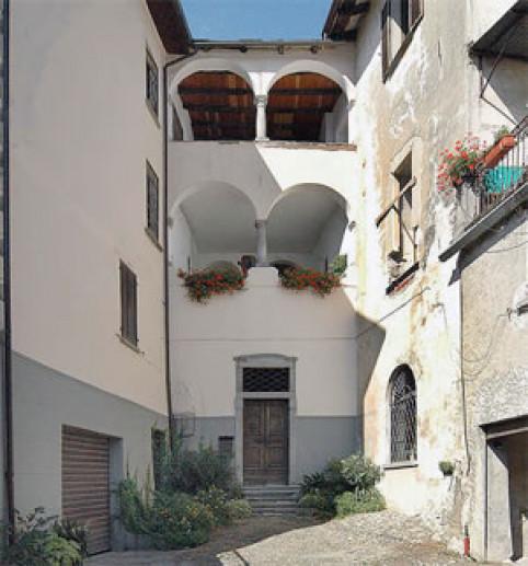 Ranzetti House