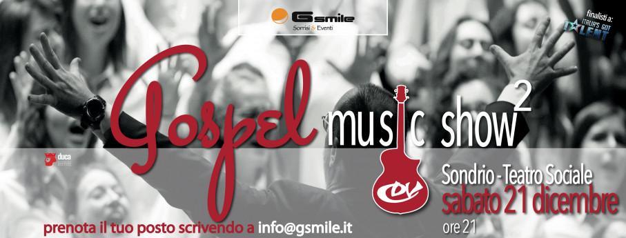 Gospel & Music show 2