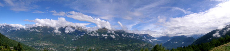La montagna che vorrei