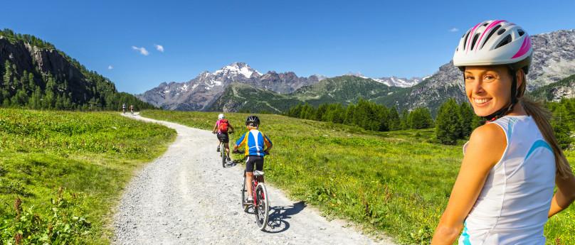 Train&Bike Valtellina