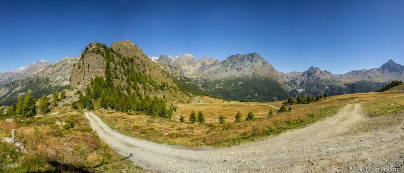 San Giuseppe - Sasso Alto