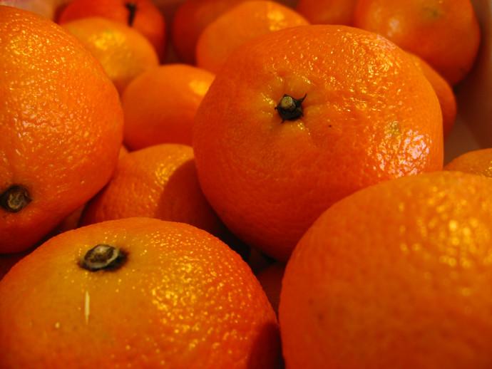 Naranja para Colombia
