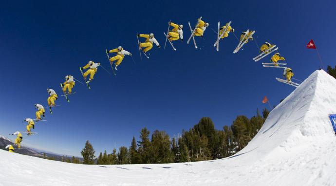 Corsi Freestyle - snowboard e freeski