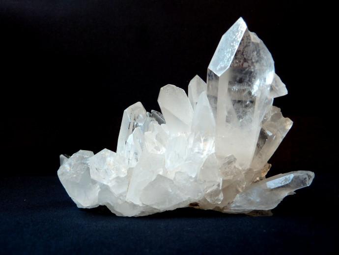 Alla ricerca di minerali in Val Bona