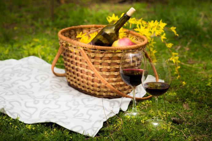 Aree picnic attrezzate