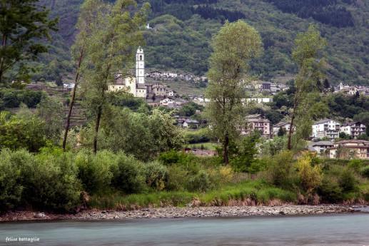 Berbenno di Valtellina