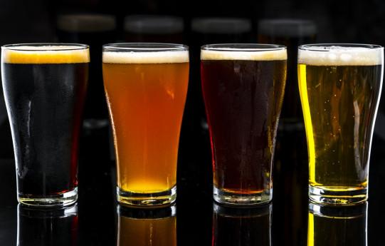 Beer 'n Gir