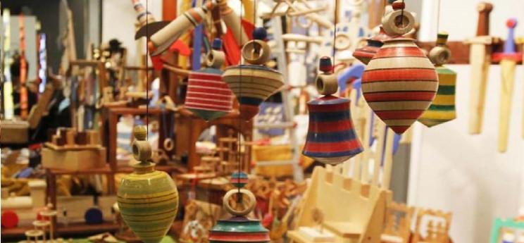 Mercatini dell'hobbistica e dell'artigianato