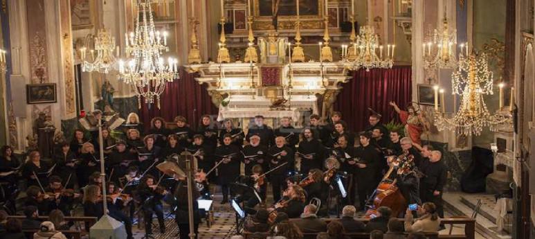 """""""Lo splendore barocco"""" - Orchestra Antonio Vivaldi"""