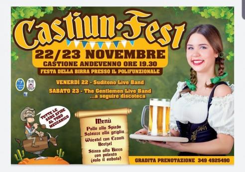 Castiun Fest