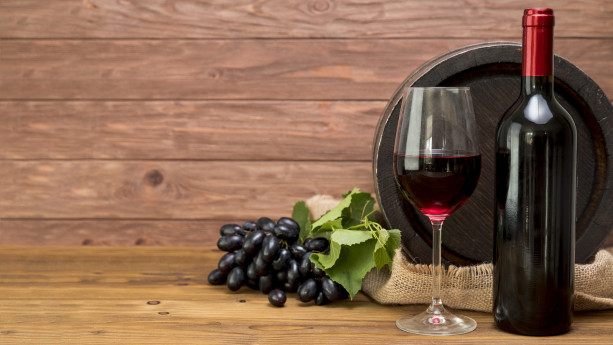 Mangiar per vigne