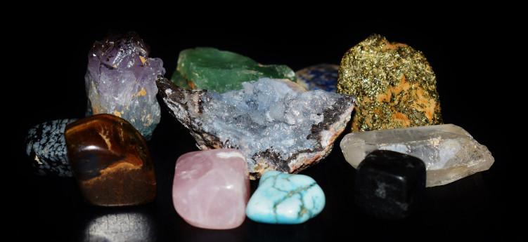 14° mostra scambio di minerali e micromounts