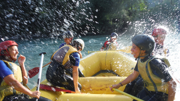 Foto di Ass. Canoa Club Valtellina