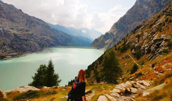 L'Alpe Fellaria