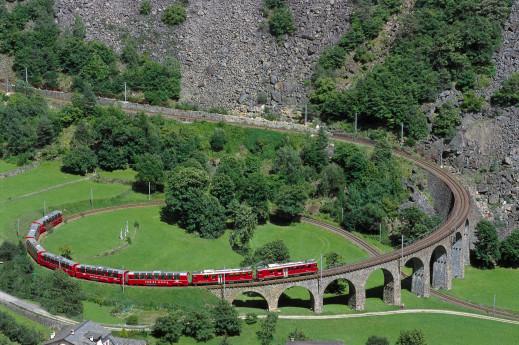 Autunno in Valtellina