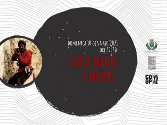 Carlo Mauro- I mondi