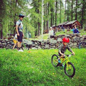 MTB adventure Primolo