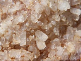 Emozioni alla ricerca di minerali e non solo