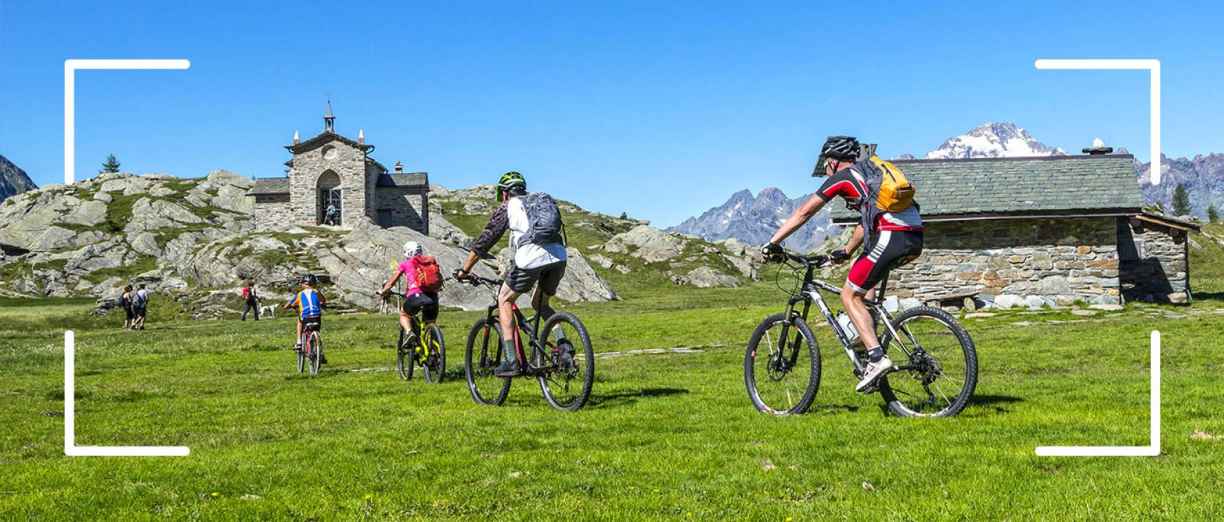 Apertura Rent Bike Palù
