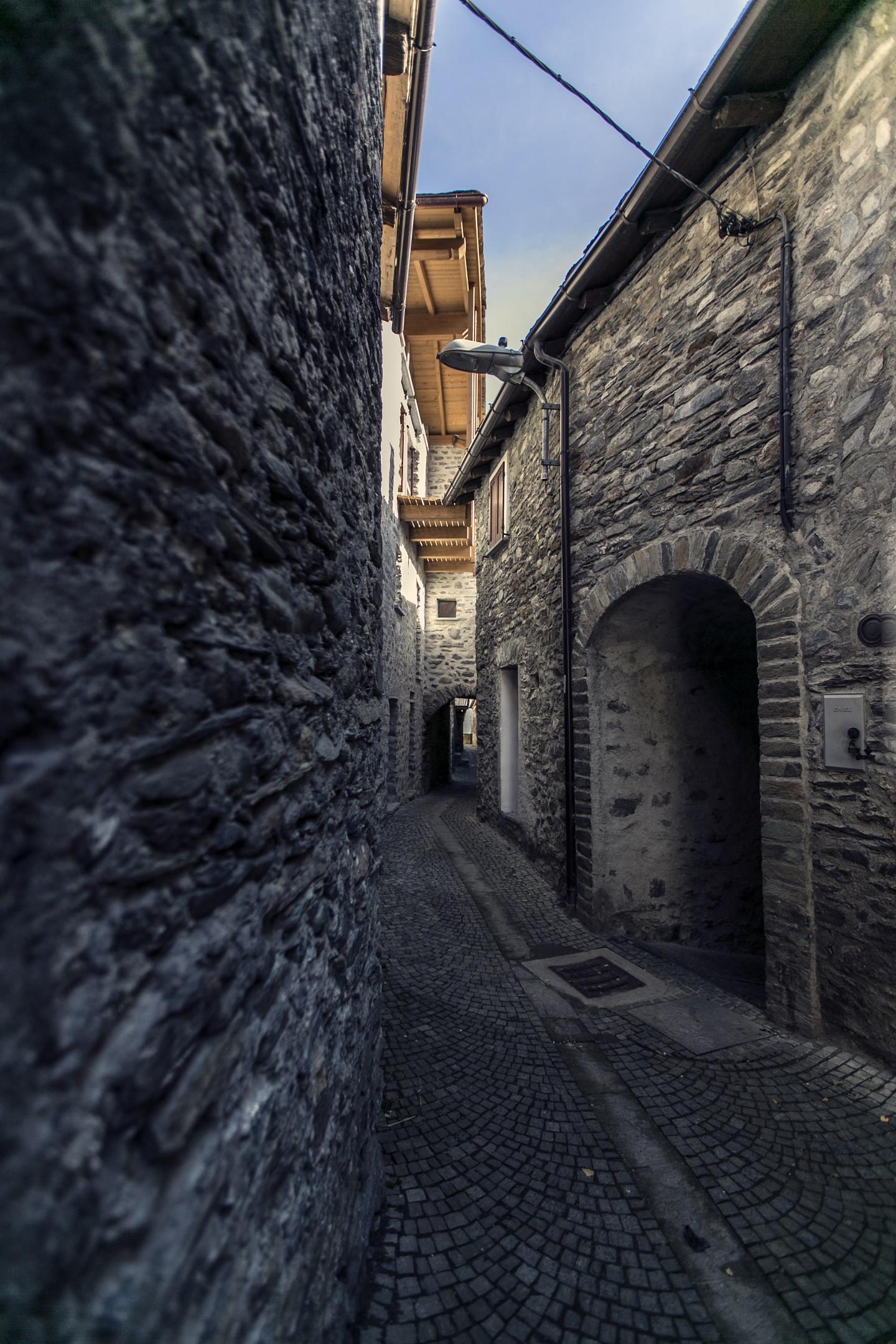 Vassalini - Foto Felice Battaglia