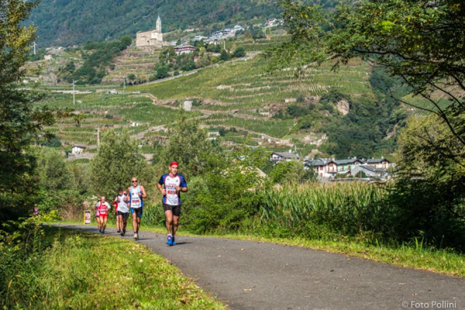 Il Sentiero Valtellina