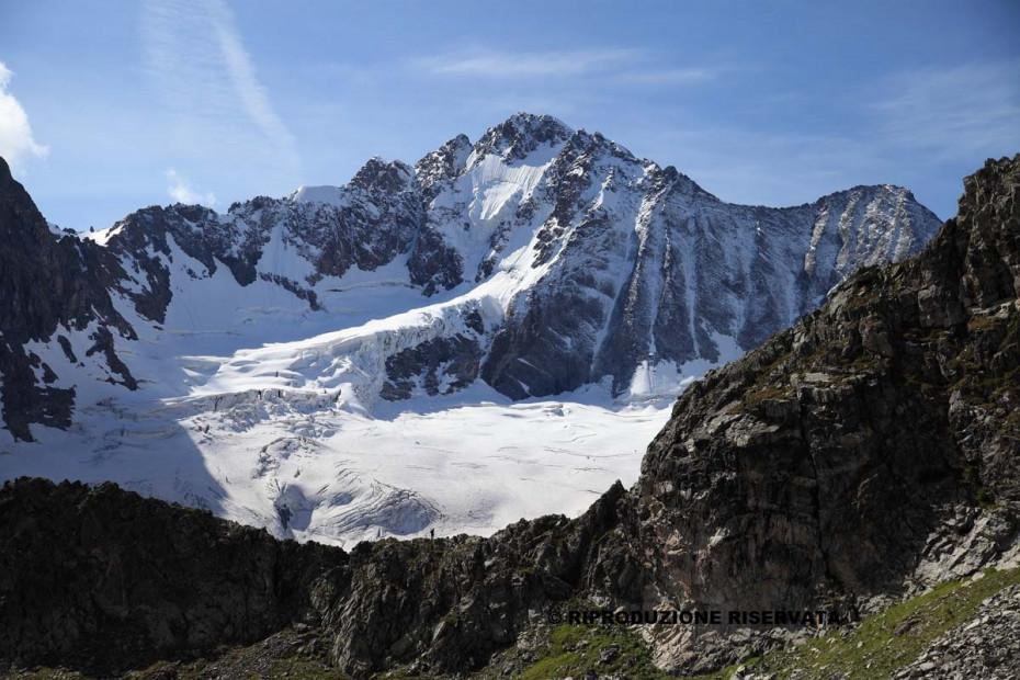 3. Alpe Ventina - Chiareggio