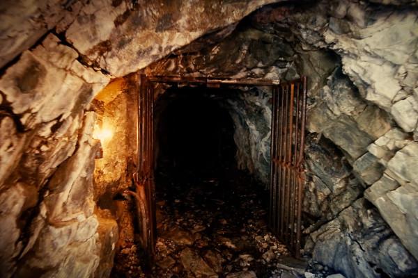 Miniera della Bagnada di Lanzada