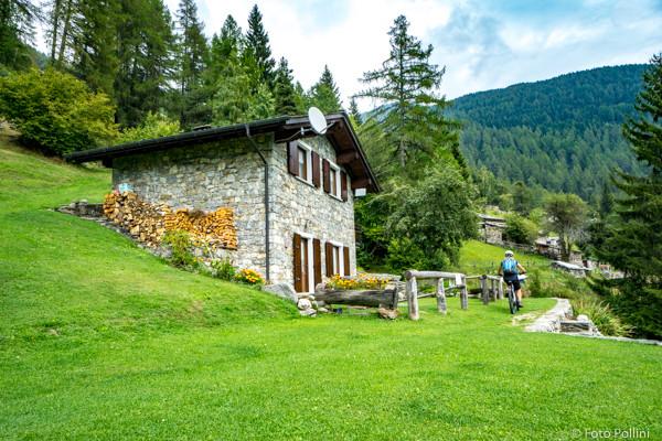 Alpe Davaglione