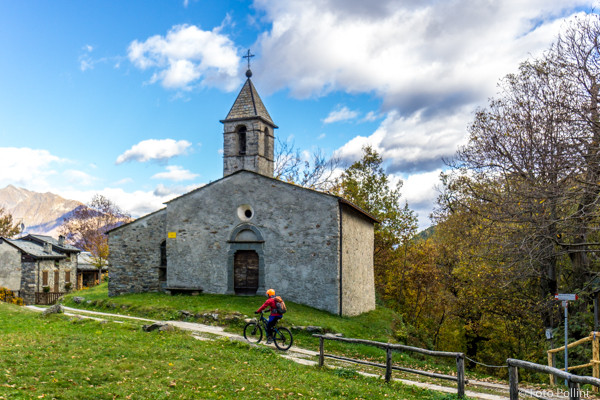 San Bernardo di Faedo