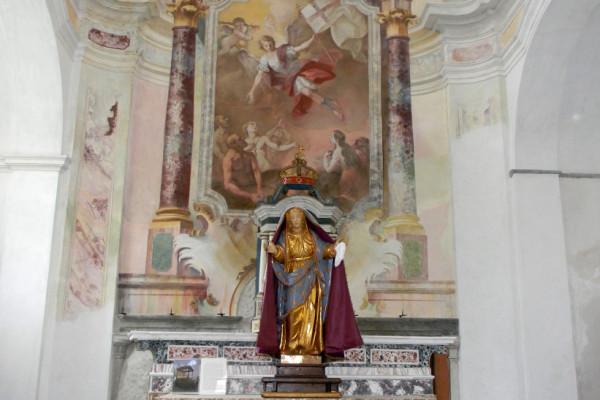 Chiesa della Beata Vergine Addolorata
